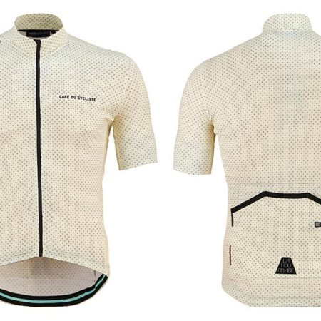 Fleurette / Super Light Jersey