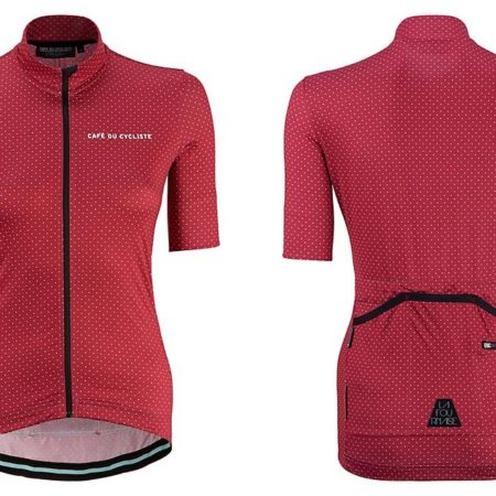Women's Fleurette / Super Light Jersey
