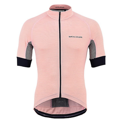 Lucienne / Light Weight Merino Jersey