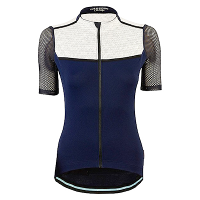 Women's Georgette / Light Weight Merino Jersey