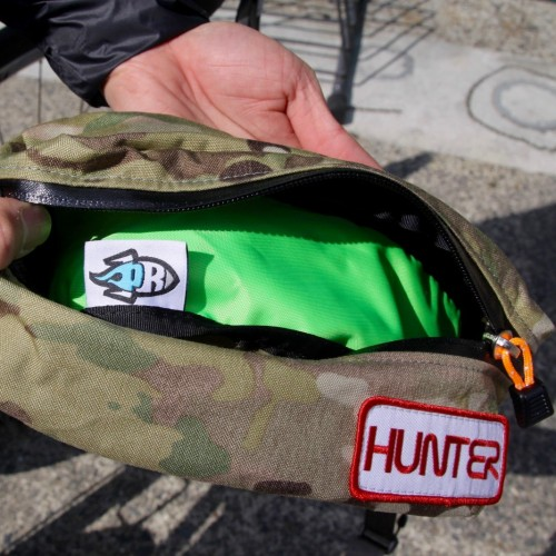 HUNTER FANNY PACK