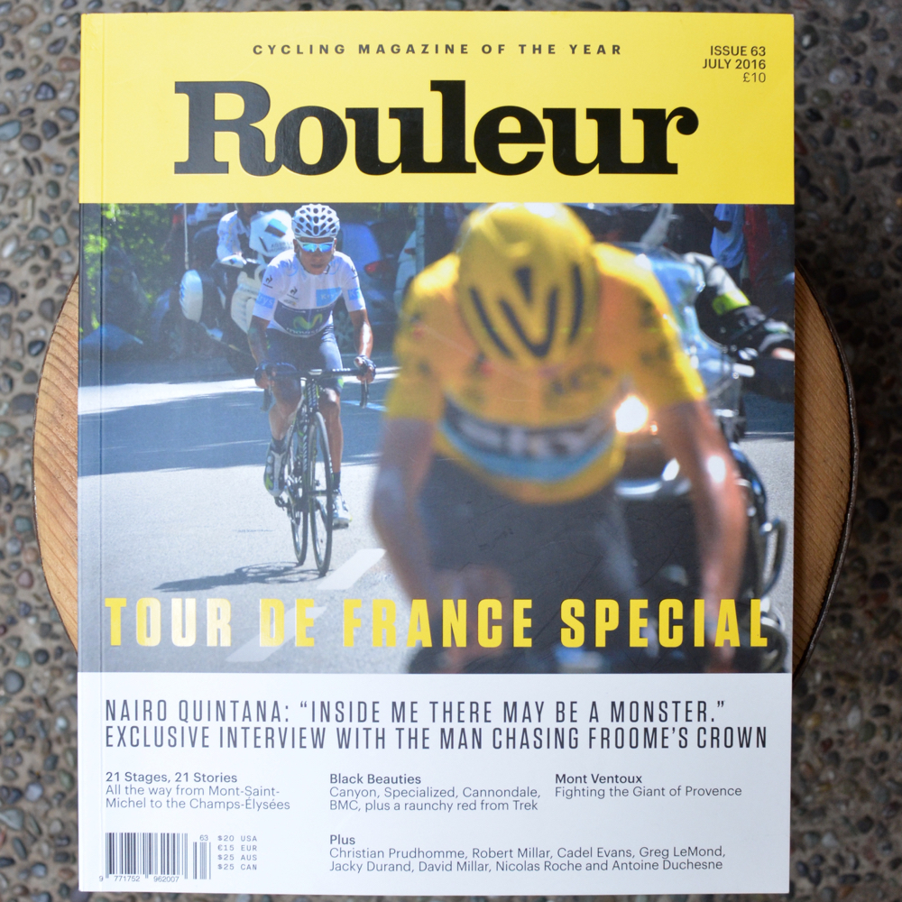 Rouleur issue 63