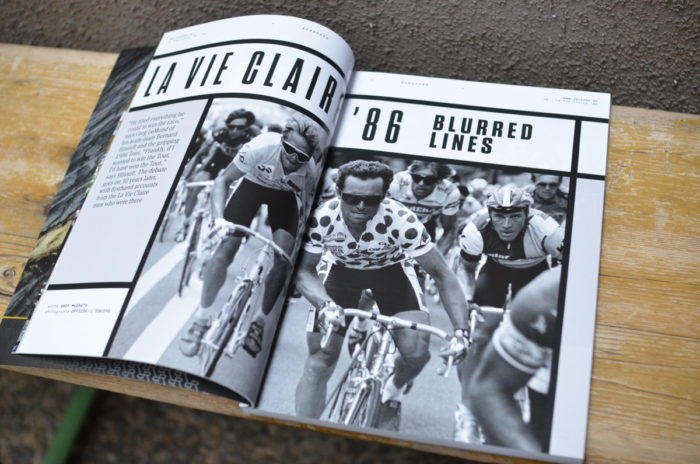 Rouleur Magazine issue 64