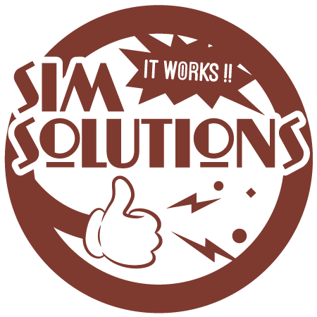 sim solutions simworks