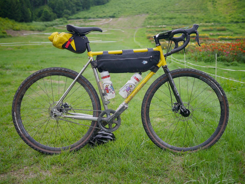 omm bike 2016