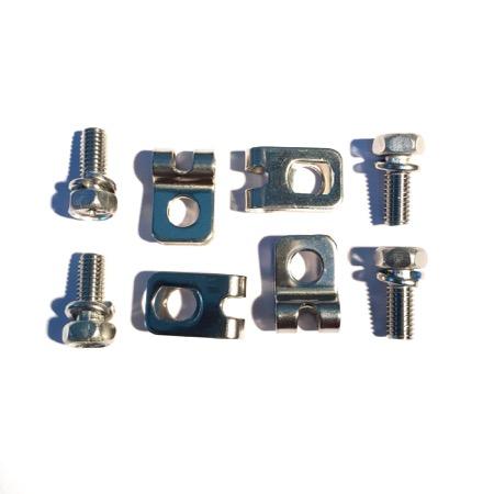 [Honjo] 4R Clip Set
