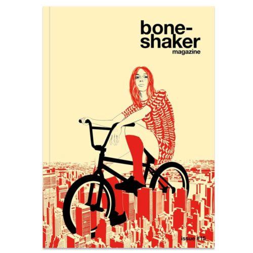 Boneshaker #15