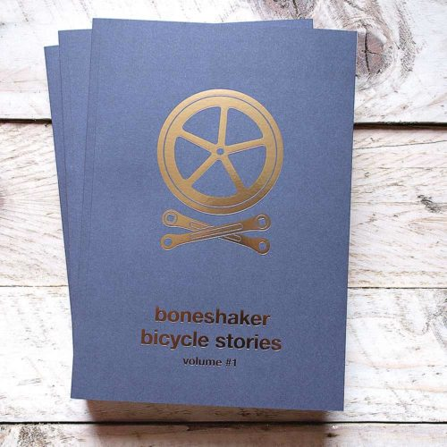 BICYCLE STORIES: VOLUME I