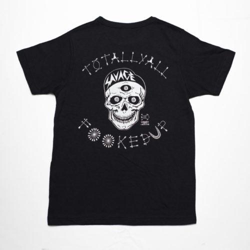 T.A.F.U. 2 T-shirts