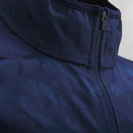 Jacqueline Blue / Lt.Weight Windproof Gilet