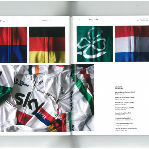 Rouleur issue 65 Travel Edition