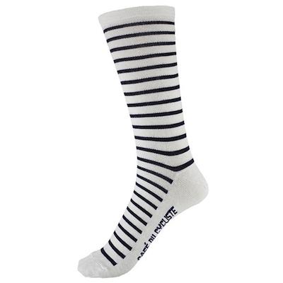 Merino Socks Mariniere