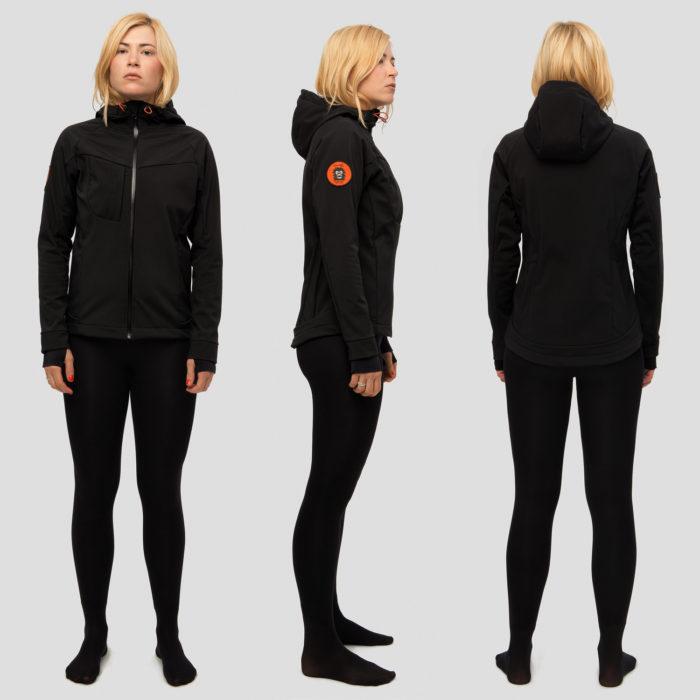 circlesco%c2%a5gorilla-jacket%c2%a5blackwomen