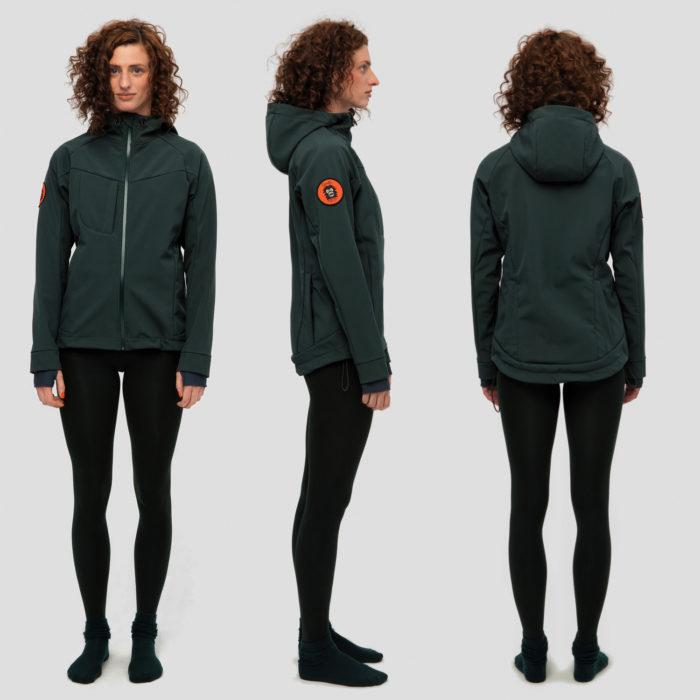 circlesco%c2%a5gorilla-jacket%c2%a5greenwomen