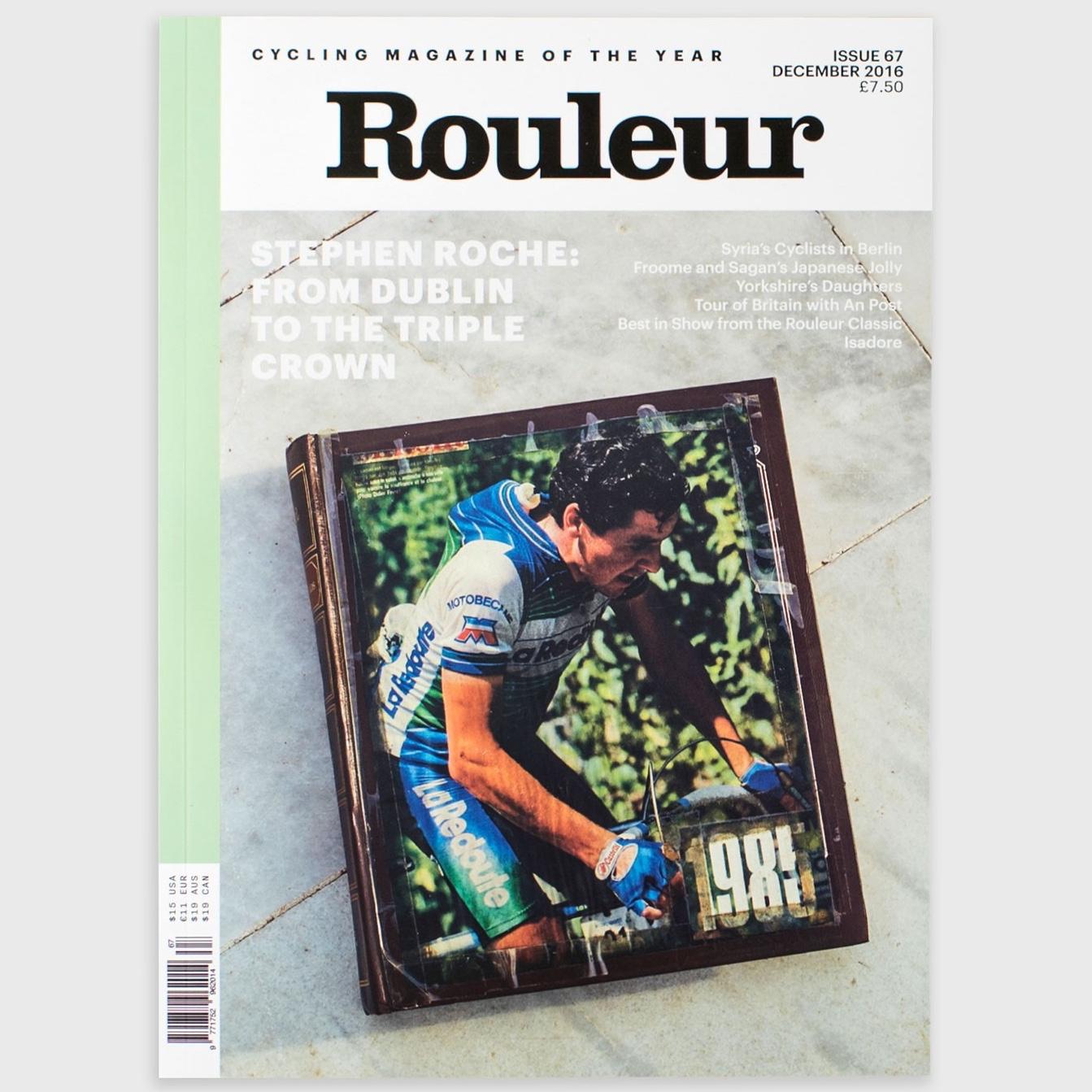 Rouleur Magazine 67