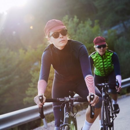 Women Arlette / Audax Long Sleeve Jersey