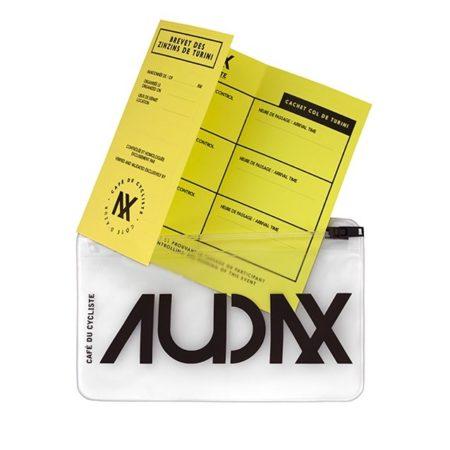 Arlette / Audax Long Sleeve Jersey
