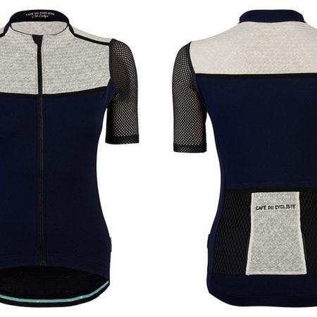 Women's Georgette / Light Weight Merino Jersey