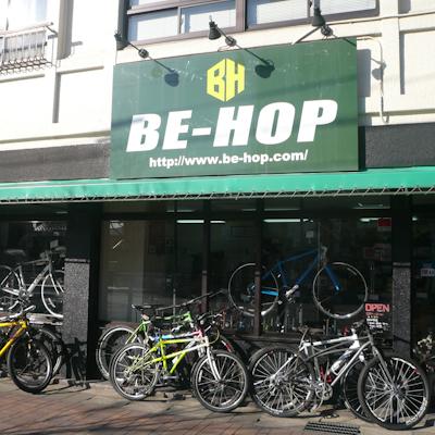 BE-HOP