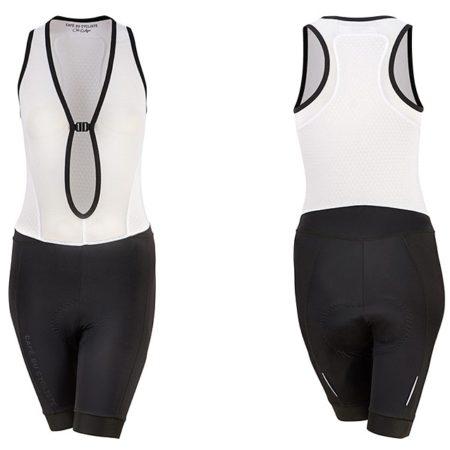 Odile / Classic Women Bib Short