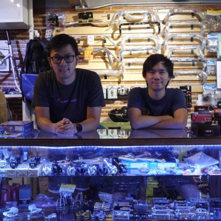 Jakkrayan Bike Shop & Cafe
