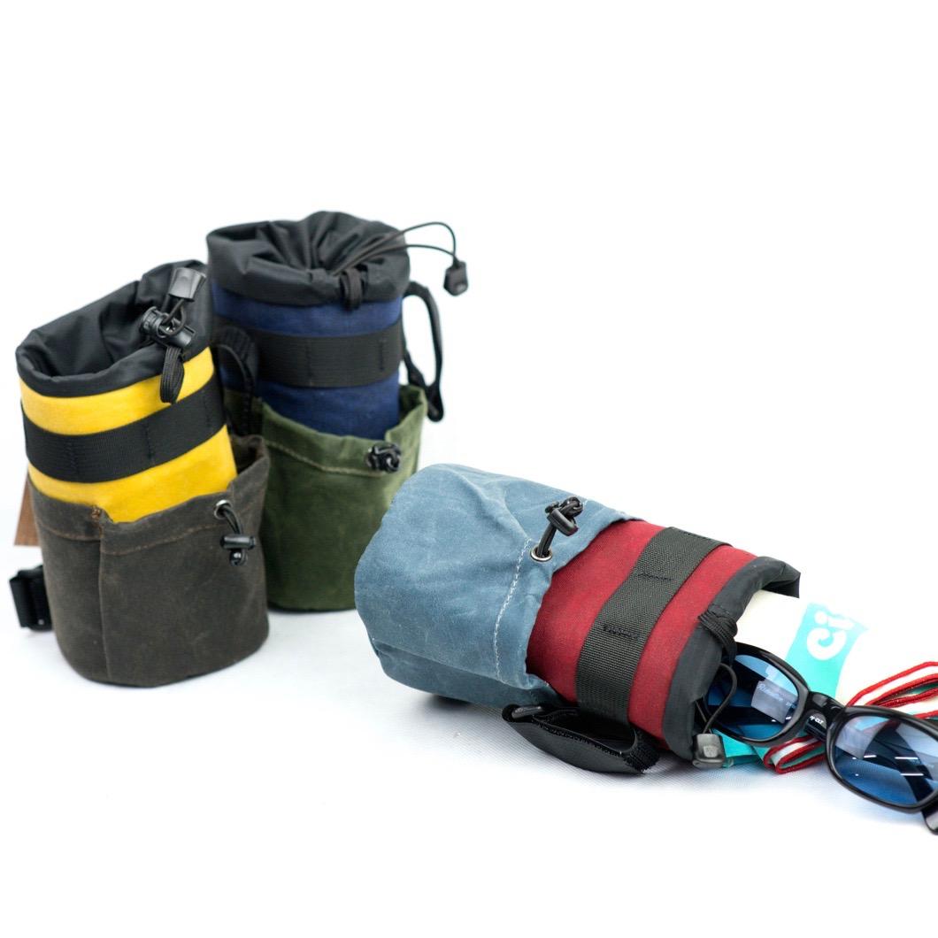 Pocket Tender Bag