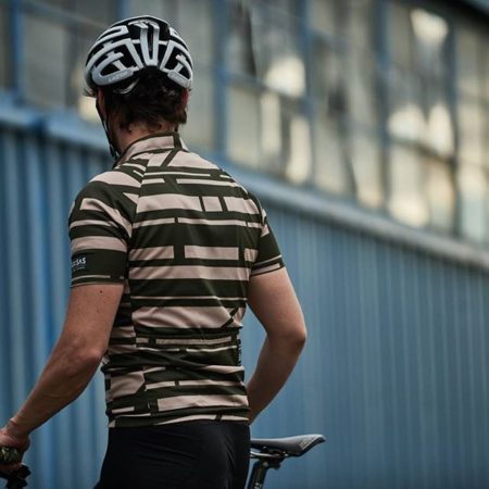 LTD S1-A Riding Jersey Ion-Flux