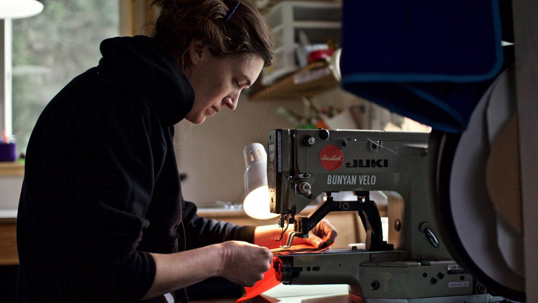 Sewing Randi