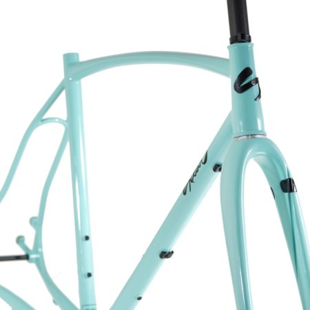 CX / All Road - Pastel Turquoise - 54cm