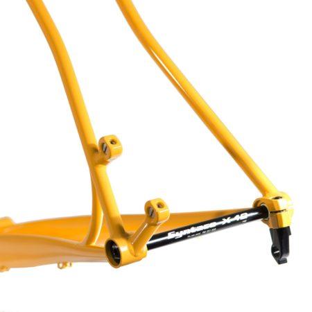 CX / All Road - Saffron Yellow - 52cm