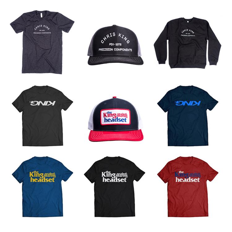 8a10741dd8c488 まず第一弾は「King Original」「Upside Down」「Gym」の3つのモチーフによるTシャツと帽子が発売されました。