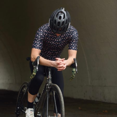 Tres Palms S2-R Printed Jersey