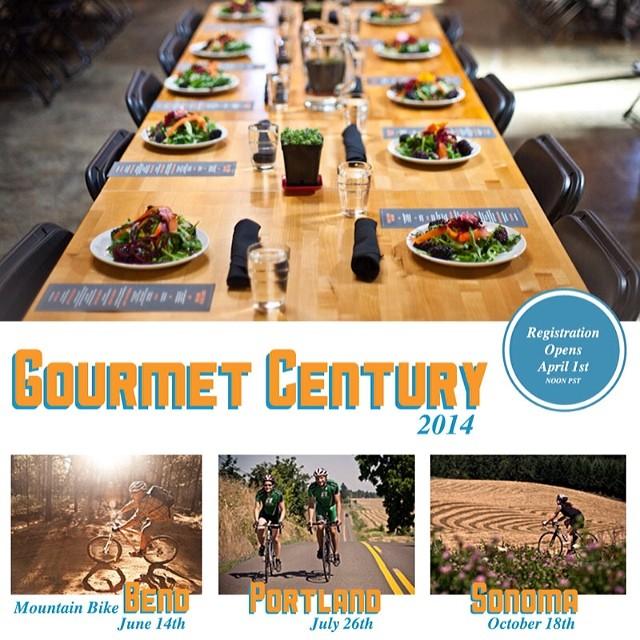 Gourmet Century 2014