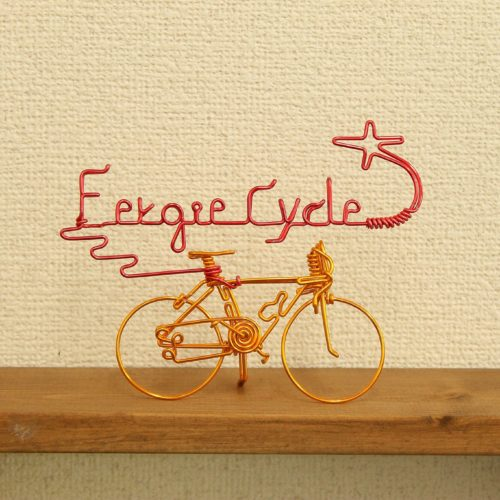 FERGIE CYCLE