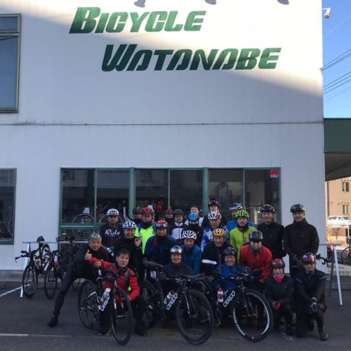 BICYCLE WATANABE 浜松店