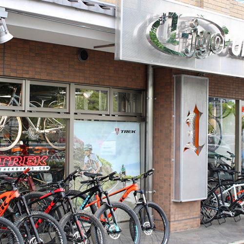一条アルチメイトファクトリー京都