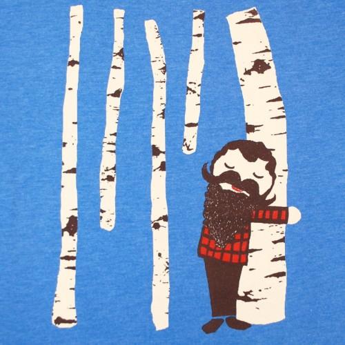 treehugger_tshirt gnome
