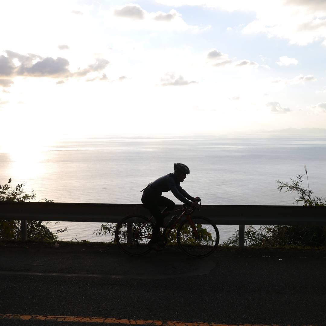 伊豆自転車合宿