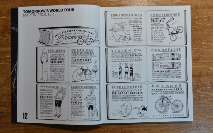 Rouleur Magazine issue60