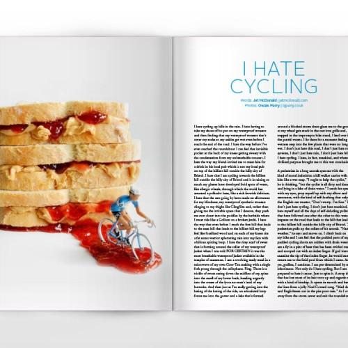 Bone Shaker Magazine