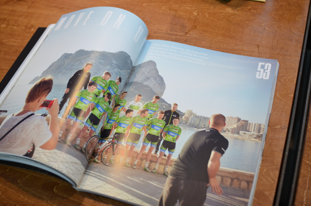 rouleur issue 61