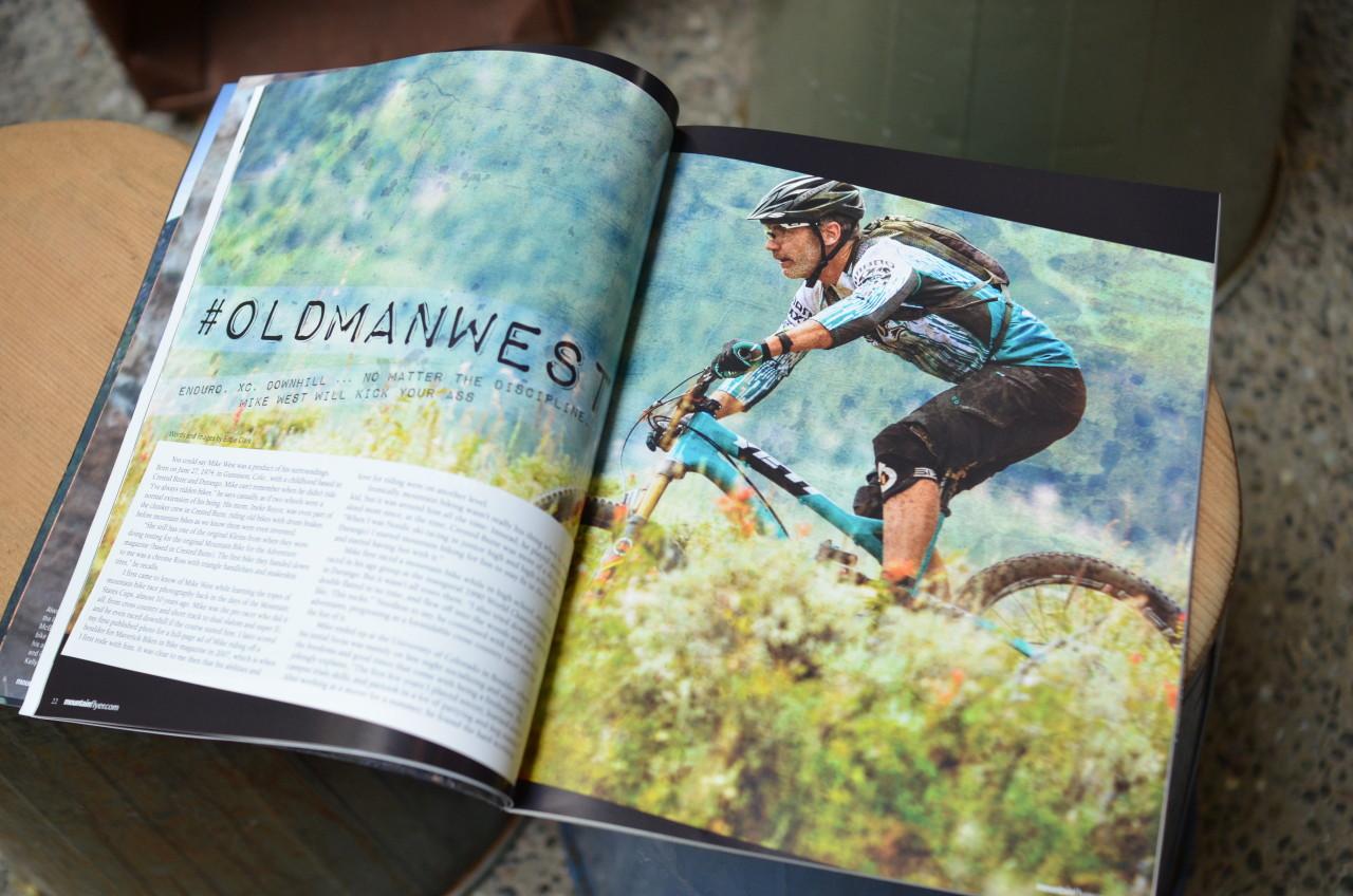 mountainflyer magazine