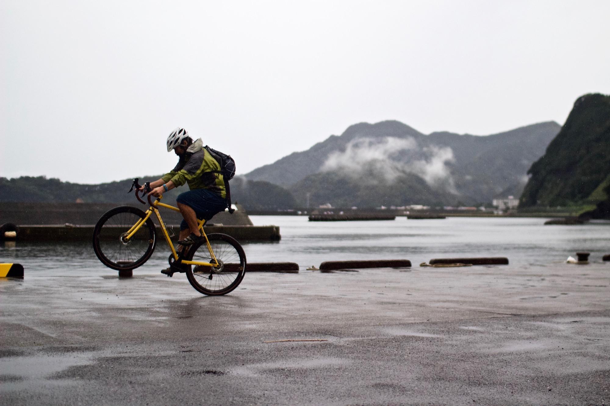 SimRide Izu 2016