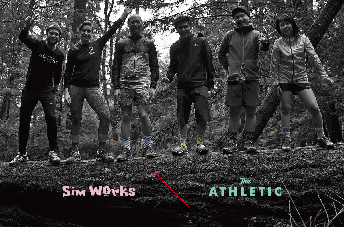 SimWorks x The Athletic