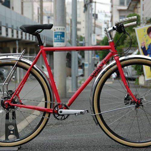 マルパソバイク