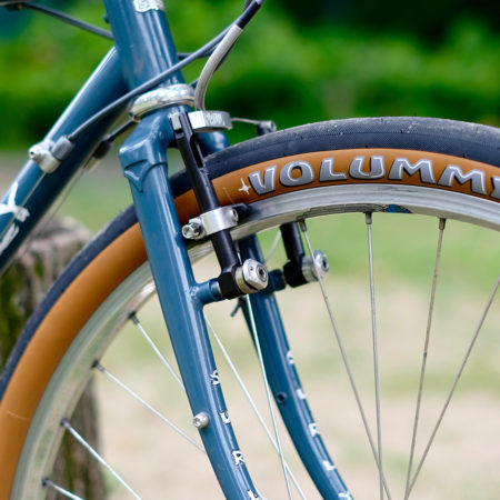 Volummy Tire