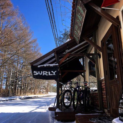 五月野自転車店